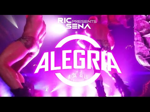 ALEGRIA HALLOWEEN 11 - Oct 2014