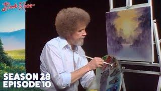 Bob Ross - Splendor of Autumn (Season 28 Episode 10)