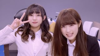 【MV】妄想マシーン3号機 (Short ver.) / NMB48 team BII[公式]