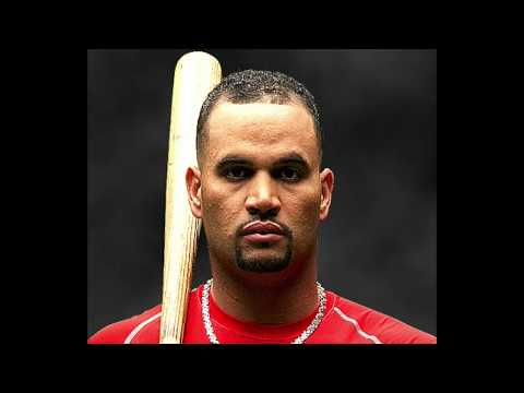 The Real Face of Albert Pujols  (NEW 2017 Documentary)