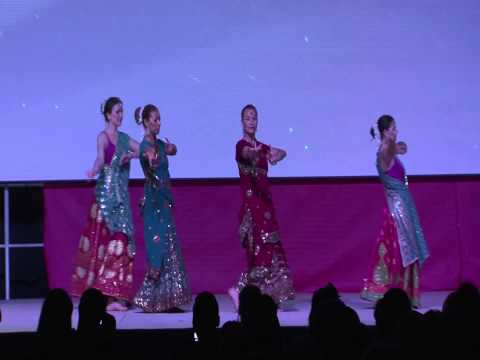 GALA 2014 Marseille Danse Academy - bollywood