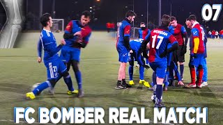 I2BOMBER IN REAL MATCH - Perdiamo il Fratello DONNARUMMA per un BRUTTO INFORTUNIO #7