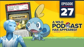 A WILD PODCAST HAS APPEARED: Episode 27 – Sobble Is The True  Millennial Pokemon