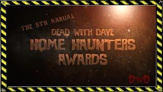 5th Annual DwD Home Haunters Awards