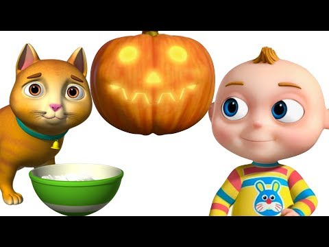 TooToo Boy Halloween Episode   Cartoon Animation For Children   Scary Animated Video   Funny Comedy
