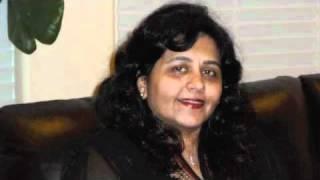 """Aye Malik Tere Bande Hum"" sung by Bindu Bhansali"