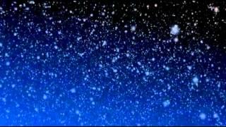 снег - футаж.avi
