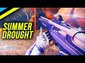 DESTINY 2 - The Battle Scar - Survive The Summer Gaming Drought