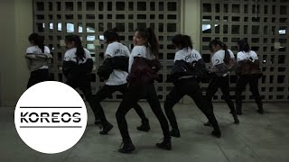Video [Koreos] BTS 방탄소년단 - Run Dance Cover (Female Ver.) download MP3, 3GP, MP4, WEBM, AVI, FLV Agustus 2018