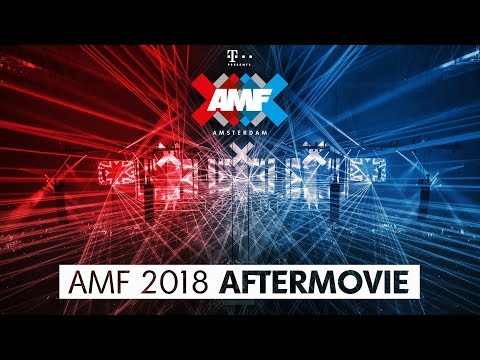 #AMF2018 | Official Aftermovie