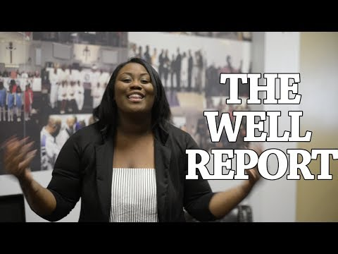 Church Video Announcements -The Well Report March 18, 2018
