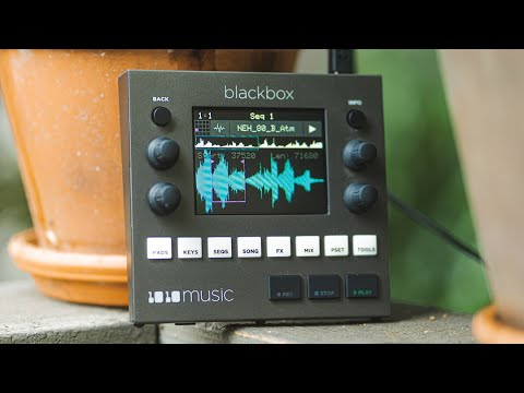 Deep house on BlackBox ONLY // I just wanna jam