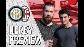 Inter v AC Milan   FIFtv goes on location to the San Siro
