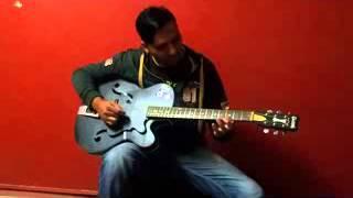 Papa Kehte Hain Bada Naam Karega on Guitar - Instrumental - Qayamat se Qayamat Tak