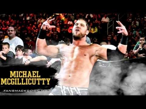 2011/2012: Michael McGillicutty 7th WWE Theme Song -