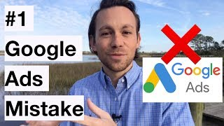 #1 Google Ads Mistake | Local Marketing