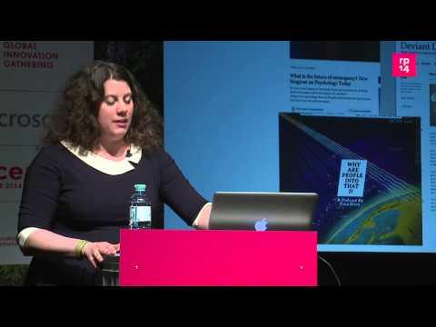 re:publica 2014 - Journelle: Beyond Porn oder Die digit... on YouTube