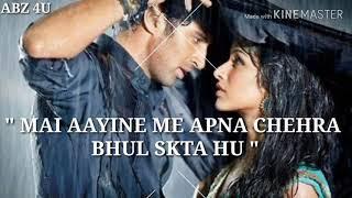 Tum mujhe is bhid me pehchanoge kaise | Aashiqi2 song status| New watsapp status | Aashiqi2 song