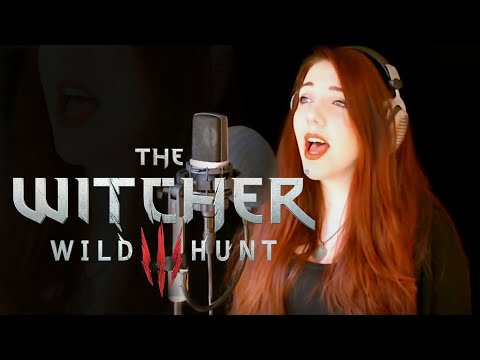 The Witcher 3 - Priscilla's Song - The Wolven Storm  (Cover by Alina Lesnik and Marc v/d Meulen)