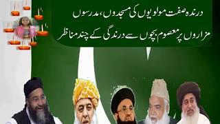 Innocent Zainab,  Pakistani Politican and Pakistani Media