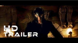 X-MEN: DARK PHEONIX - German Trailer HD