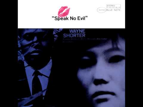 Wayne Shorter - Fee-Fi-Fo-Fum