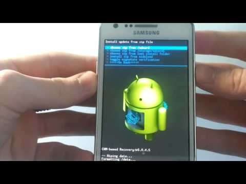 Installare ANDROID 5.0.2 LOLLIPOP su Galaxy S2 / S2 Plus | CyanogenMod12 UNOFFICIAL