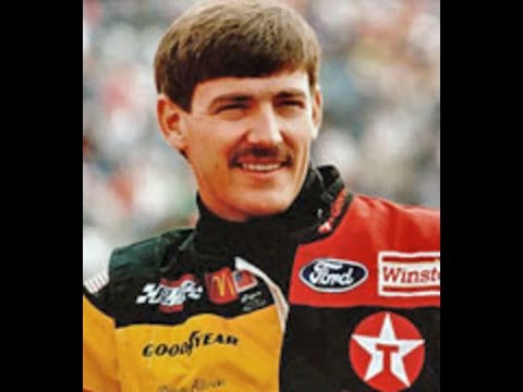 Davey Allison Tribute - When I'm Gone