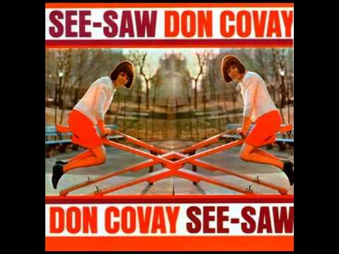 Don Covay - See Saw (umbo edit)