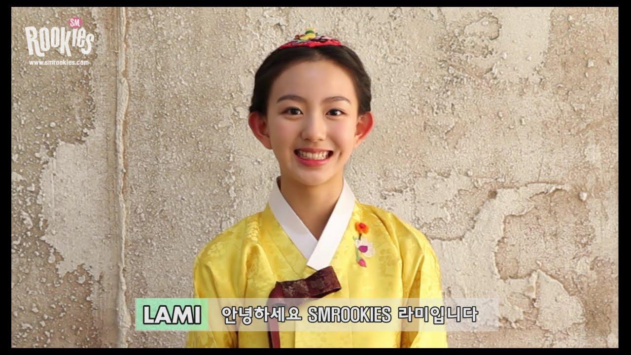 Smrookieslamis lunar new year greeting youtube kristyandbryce Images