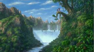 Two Worlds Finale Tarzan Hd