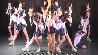 【愛踊祭2016】アイドルカレッジ/すきすきソング(WEB予選課題曲)