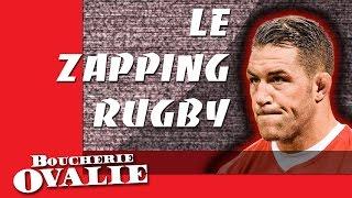 Le Zapping Rugby N°3 - édition spéciale coupe du monde