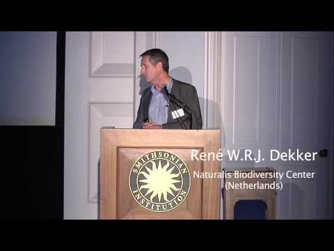 Smithsonian X 3D Conference, Opening Keynote (Day 2) - René