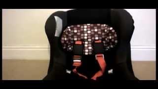NANIA BABY TODDLER CARSEAT isjustaclickaway eBay UK