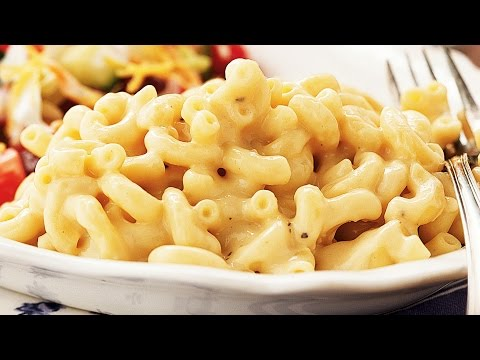 Light Macaroni and Cheese Recipe | Cooking Light