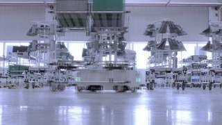 Intelligent Manufacturing Era, Amazing Technology from China factory