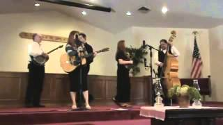 Grace Baptist Church, Marion 9-2-12 AM Service-Lindley Creek