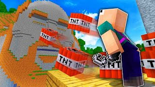 One of ASWDFZXCVBHGTYYN's most viewed videos: NOTCH vs. ASWDFZXC IN MINECRAFT!