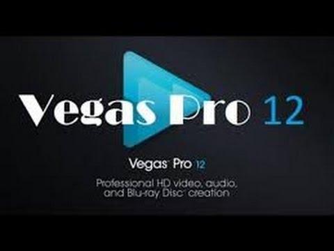 Как скачать и крякнуть Sony Vegas Pro12 бесплатно