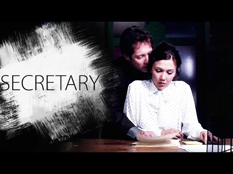 Who's to say that love needs to be soft and gentle? | Secretary