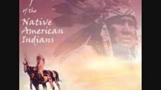 Spirit of Native American Indians Songs and Dances -