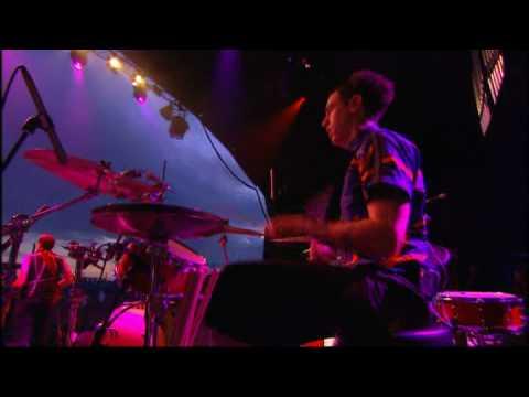 Arcade Fire - Neighborhood #2 (Laika) | Glastonbury 2007 | HQ | Part 4 Of 9