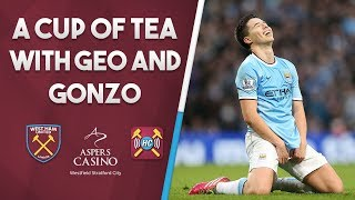 Cup of tea with Geo & Gonzo | Nasri close to signing? Thauvin & Solanke linked & more!