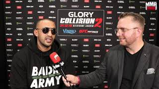 "Badr Hari: ""21 december gaan we slopen"""
