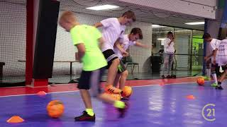 European Futsal Academy | Chicago Suburbs Life