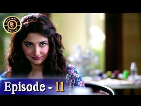 Khuda Mera Bhi Hai Ep 11 - ARY Digital - Top Pakistani Dramas