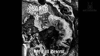 Shroud of Satan - Of Evil Descent (Full Album Premiere)
