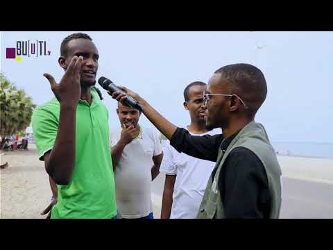 Djib-Trottoir E03 Djibouti