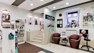 видео Услуги современных салонов красоты